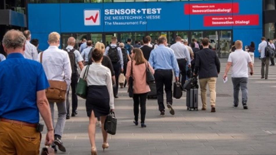 Ab nächstem Jahr finden im Mai drei Fachmessen auf dem Nürnberger Messegelände gleichzeitig statt: die PCIM, die Sensor+Test und die SMTconnect.