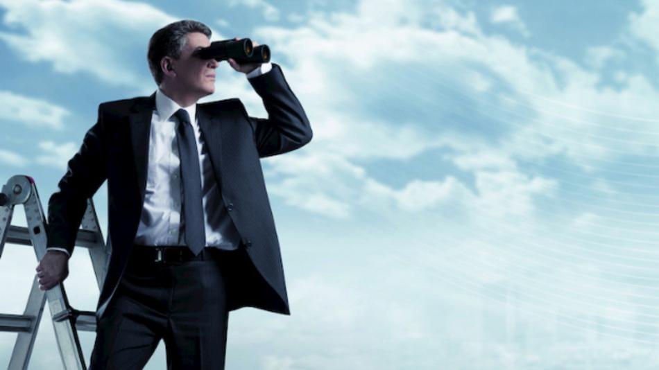 Ifo-Geschäftsklima hellt sich nach Rekordtief auf ROUNDUP