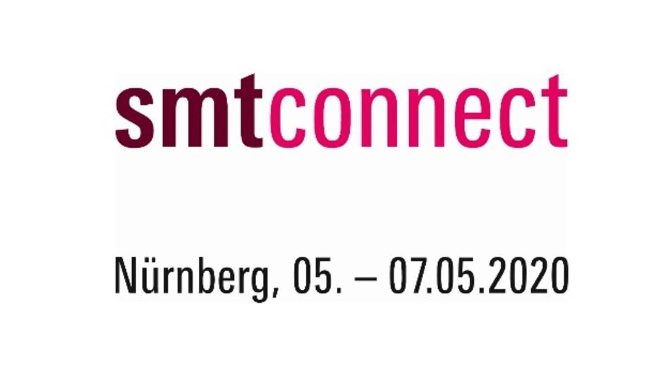 Die SMTconnect findet nicht wie geplant im Mai 2020 statt.