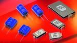 AVX, capacitors