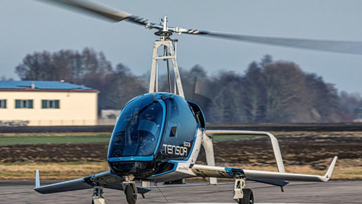 Fraundorfer Aeronautics AG
