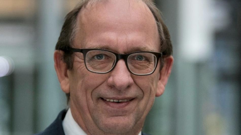 Josef Wolf, Rohde & Schwarz: »Wir decken derzeit circa 60 Prozent des gesamten Oszilloskopmarktes ab. Dass wir uns damit nicht zufrieden geben, wird jeder vermuten, der uns kennt.«