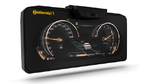 Automobiles 3D-Kino mit interaktivem Lichtfeld-Display