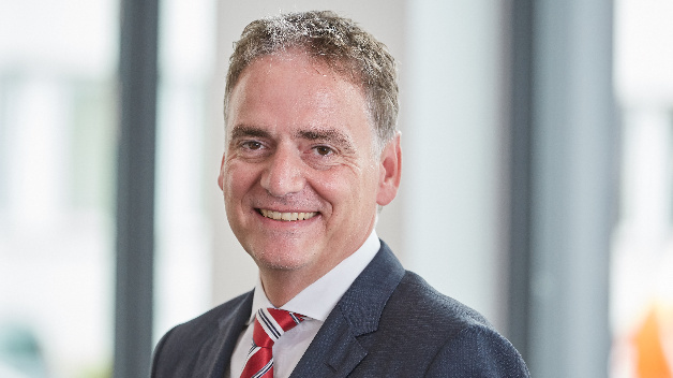Guido Ege, Lapp: Die Nachfrage nach Informationen, Prototypen und Produkten steigt.