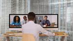 50 % mehr Videokonferenzen in Corona-Krise