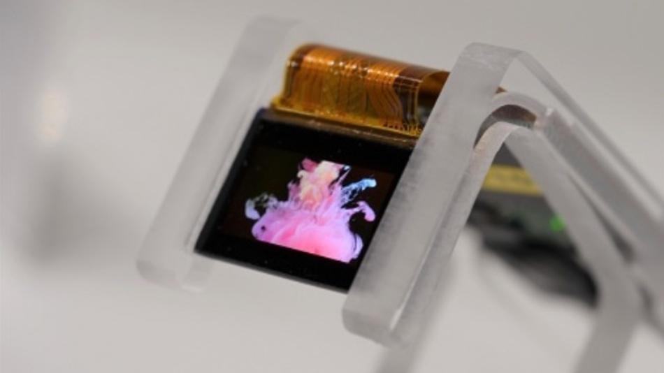 Die ECX335S-Module mit hohem Kontrast, großem Farbraum, hoher Reaktionsgeschwindigkeit bieten auch eine Energiesparfunktion, die in AR-Geräten und Wearables die Laufzeit verlängert.