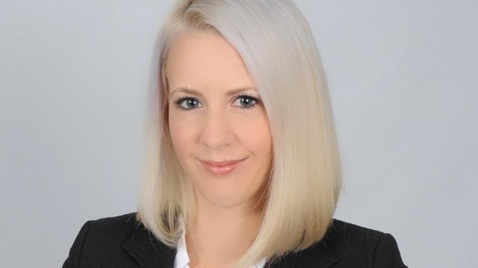 Bianca Mastnak ist Head of Global Human Resources bei der Recom Power GmbH.