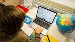 Schulen starten holprig in den Online-Unterricht