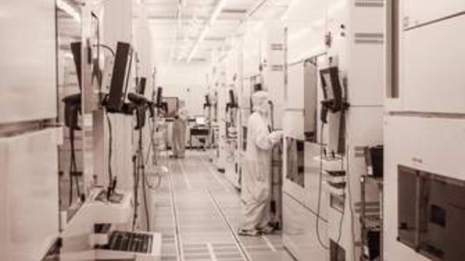 In Lubbock, Texas, hat X-FAB eine eigene Anlage für die SiC-Epitaxie aufgebaut.