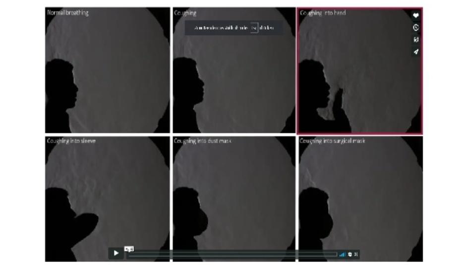 Der Kurzfilm illustriert damit eindrücklich, warum wir die Verhaltensempfehlungen der Weltgesundheitsorganisation WHO zum Schutz vor dem Coronavirus einhalten sollten.
