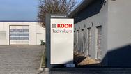 Das neue Technikum der Michael Koch GmbH