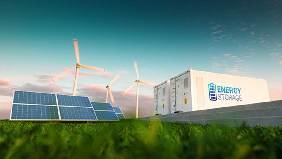 Wie können Lithium-Ionen-Energiespeichersysteme vor Batteriebrand geschützt werden?