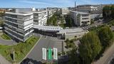 Konzernzentrale der Schaeffler AG in Herzogenaurach.