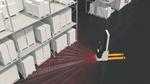 Mobile Roboter: Eigenständige Positionsbestimmung