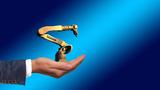 Branchometer Robotik in der Produktion