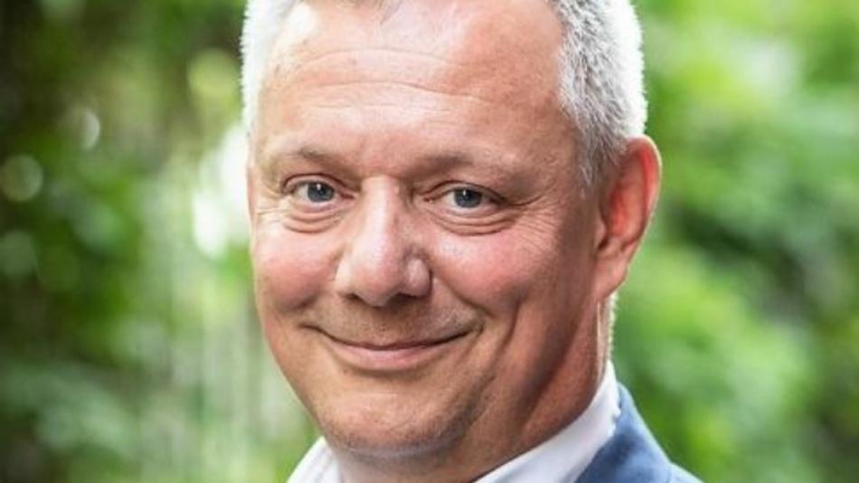 Prof. Dr. Rupert Felder – Vizepräsident des BVAU und Sr. Vice President Global HR bei der Heidelberger Druckmaschinen AG.