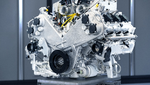 Aston Martin entwickelt eigenen V6-Motor