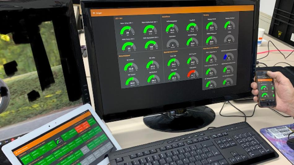 Innerhalb der Initiative Smart Electronic Factory (SEF) entwickeln die Technische Hochschule Mittelhessen (THM) und der EMS-Fertiger Limtronik eine Sensoranwendung für eine effizientere Produktion.