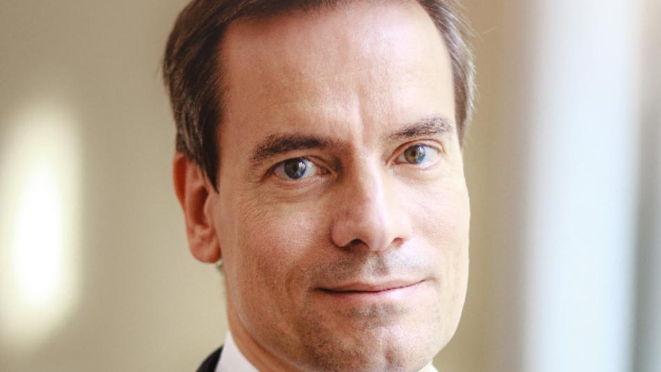 André Engel ist Geschäftsführer von tde - trans data elektronik