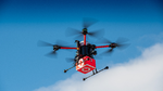 Bald Corona-Tests per Drohne?