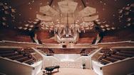 Kammermusiksaal der Berliner Philharmonie