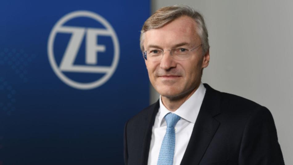 Wolf-Henning Scheider, Vorstandsvorsitzender von ZF: »Wenn Deutschland, wenn die Welt zum gesellschaftlichen und wirtschaftlichen Stillstand kommt, ist dies eine Ausnahmesituation. Deren Auswirkungen sind ungewiss, weshalb wir gegenwärtig keine verlässliche Prognose für 2020 treffen können.«