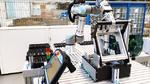 Voith Robotics integriert Cobots von Universal Robots