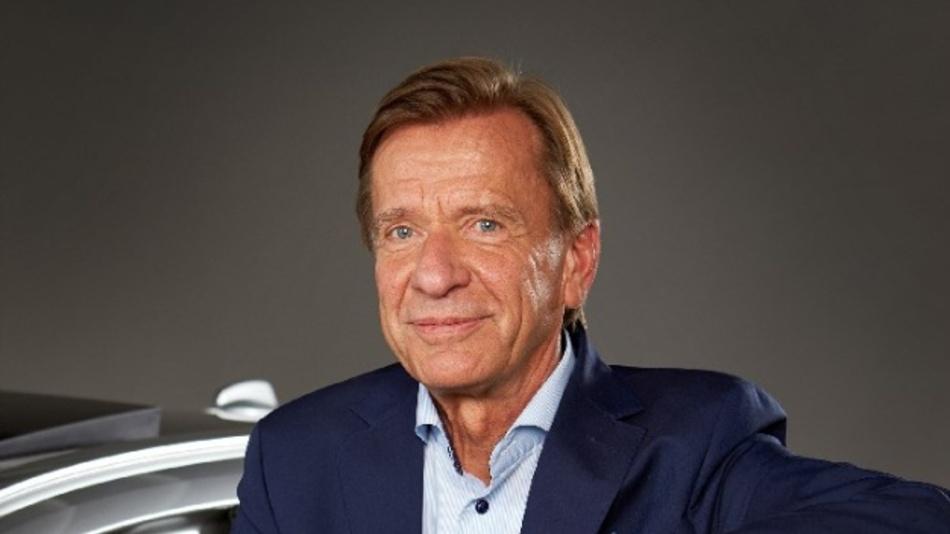 Um die Möglichkeiten optimal ausschöpfen zu können, die durch den Wandel in der Automobilindustrie entstehen, schafft Volvo vier Bereiche, die direkt dem Vorstandsvorsitzenden Håkan Samuelsson unterstehen.