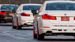 Joint Venture zum autonomen Fahren offiziell gegründet