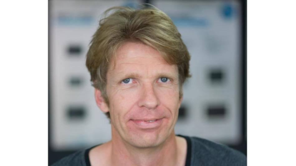 Manfred Garz ist Geschäftsführer von Garz & Fricke.