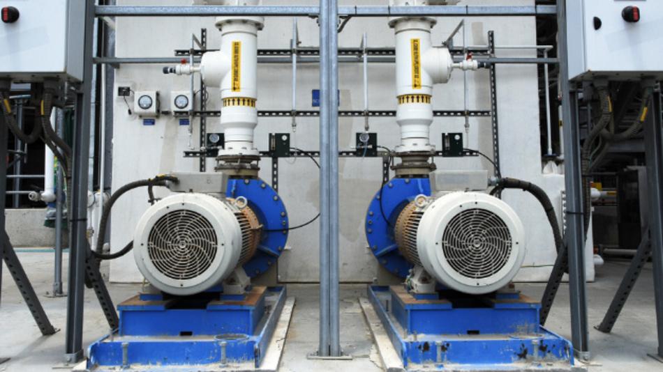 Für das Condition-Monitoring von Industrieanlagen hat STMicroelectronics einen digitalen Beschleunigungssensor mit bis zu 16 g Messbereich und 6 kHz Bandbreite entwickelt.