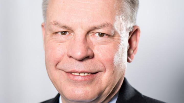 Hans-Georg-Krabbe, ABB