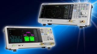 Siglent Technologies HF-Analysator