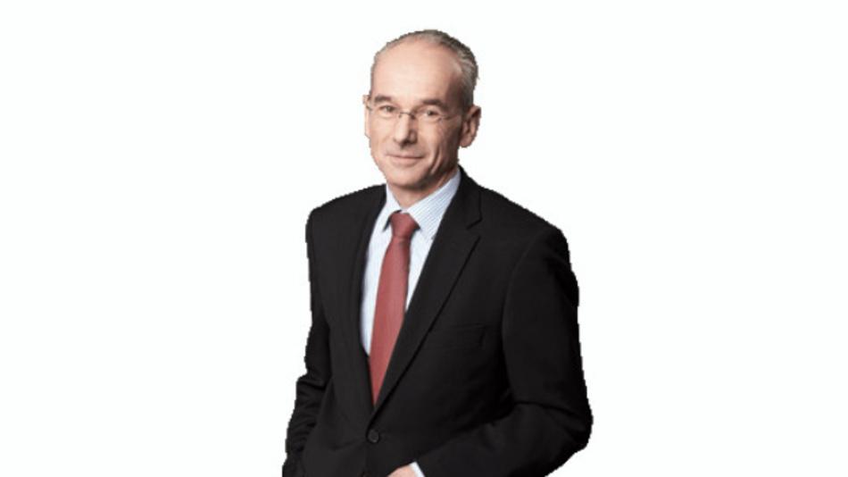 Thomas Seiler, CEO von u-blox: »Die Übernahme von Thingstream und ihrer Plattform beschleunigt den Eintritt von u-blox in eine neue Dimension unseres Dienstleistungsgeschäfts.«
