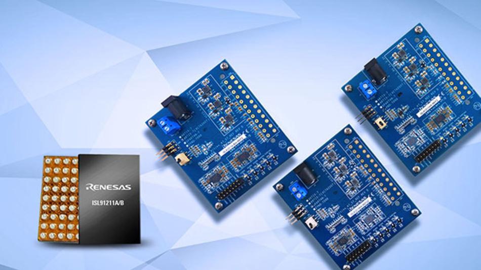Mit neuen PMIC-Referenzdesign sollen Entwickler FPGAs und SoCs schneller aktiv bekommen.