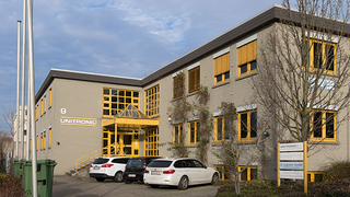 Standort Firma