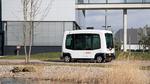 Projekt 3F stellt Ergebnisse für automatisiertes Fahren vor