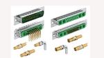 Fischer erweitert Steckverbinder-Varianten