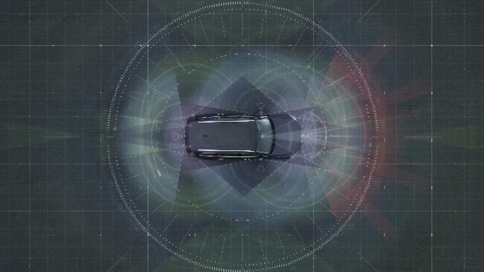 Volvo Card und Veoneer teilen ihr Gemeinschaftsunternehmen Zenuity auf: Der künftig zu Volvo gehörender Teil entwickelt Software für vollautonomes Fahren.
