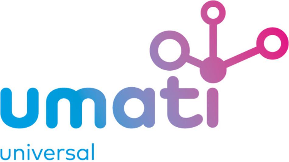 Das Logo von Umati