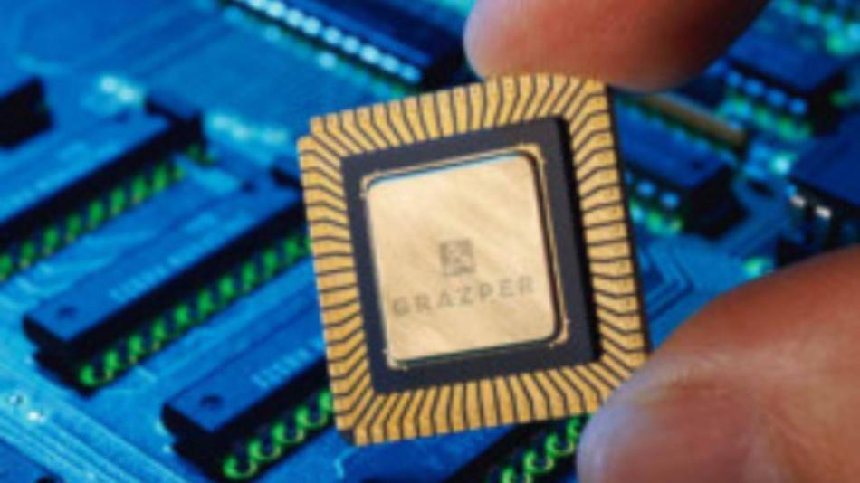 Grazper entwickelt KI-basierte Technologien für die Bilderkennung und Bildanalyse. Mit einer speziellen Softwarelösung beispielsweise lässt sich KI-Software effizient auf einem FPGA ausführen.