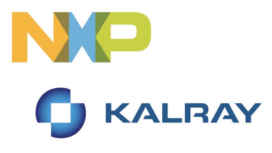 NXP will künftig die Multiprozessor-Arrays von Kalray in den eigenen ICs einsetzen und beteiloigt sich für 8 Mio. Euro an Kalray.