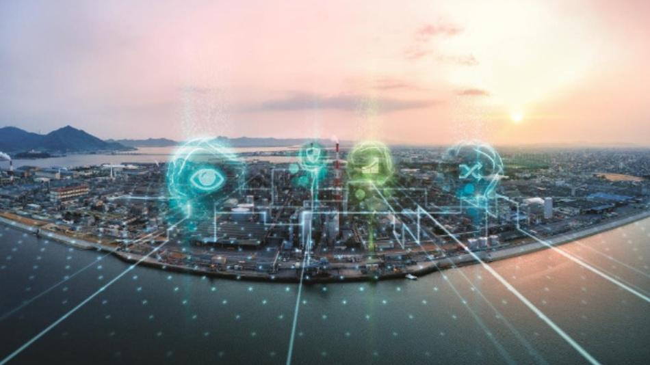 Mit Sinec unterstützt Siemens Kunden bei der Digitalisierung.