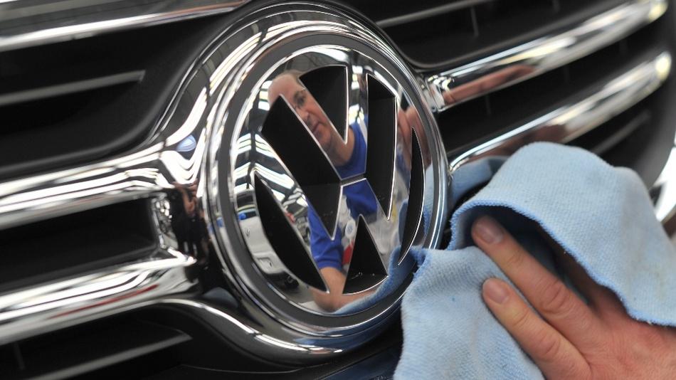 Volkswagen wurde von einem Londoner Gericht