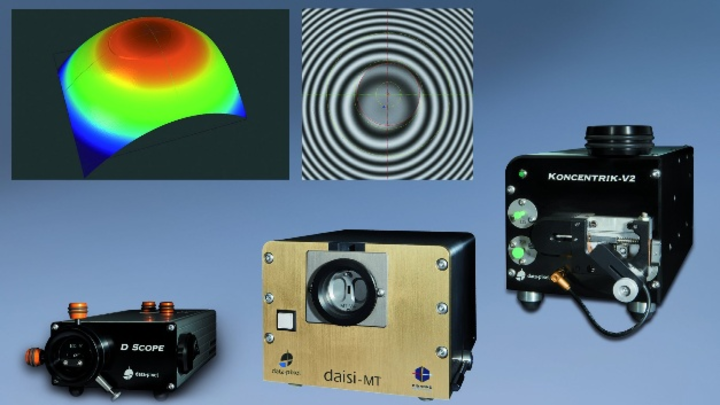 Die Data-Pixel-Lösungen für die Vermessung und Qualifizierung von konfektionierten faseroptischen Steckverbindern ergänzt ab sofort das Portfolio von AMS Technologies.