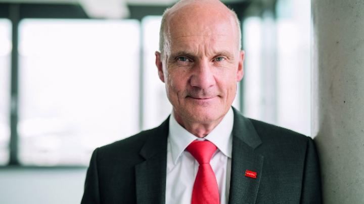 Hans Steiner, Datatec: »Die Kunden wollten, dass wir das Portfolio um weitere Messtechnik-Hersteller ausbauen. Insofern ist die Resonanz sehr positiv.«