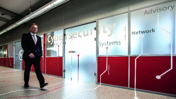 Underwriter Laboratories, UL, Cybersecurity, Security