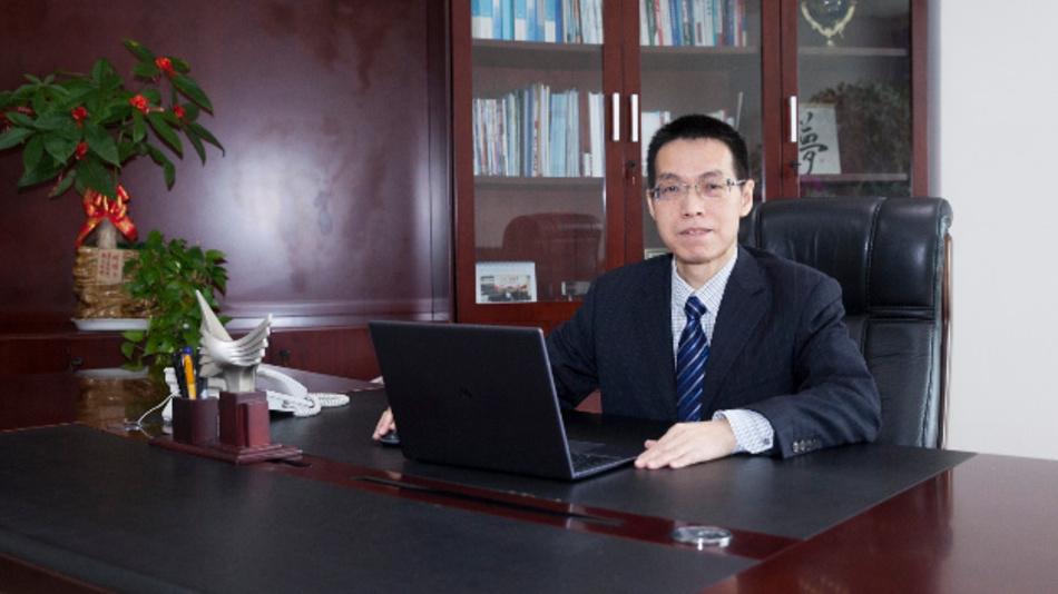 Yuanzhan Li, Hongfa: »Unser Marktanteil im Automotive-Segment beträgt in China aktuell rund 35 Prozent, in Europa liegen wir noch unter 15 Prozent.«
