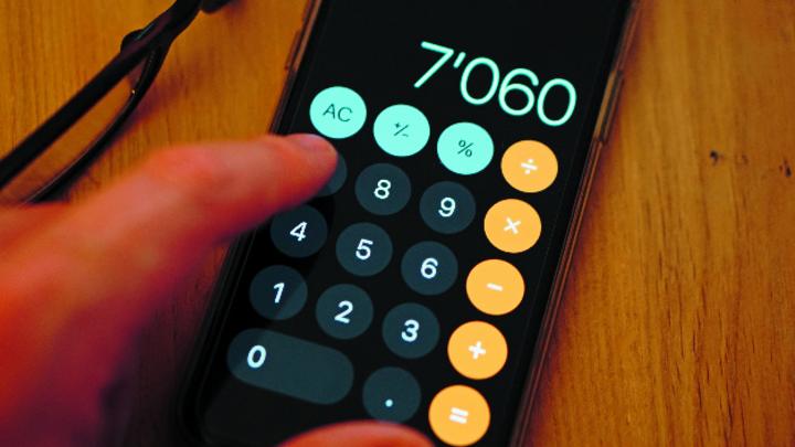 Pixabay, Calculator