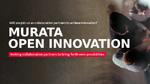 Murata startet eigene Website für Open Innovation